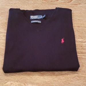 🏇Polo by Ralph Lauren Cotton Sweater Vest